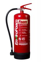 EnviroFoam Fire Extinguisher